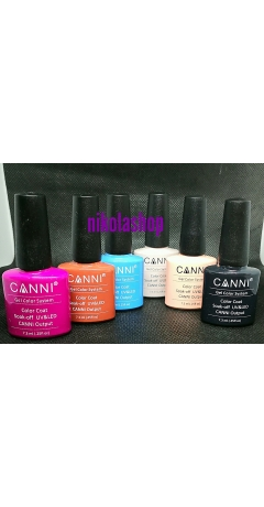 CANNI SET 7