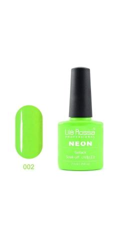 Oja Semi Lila Rossa Professional Neon - 002