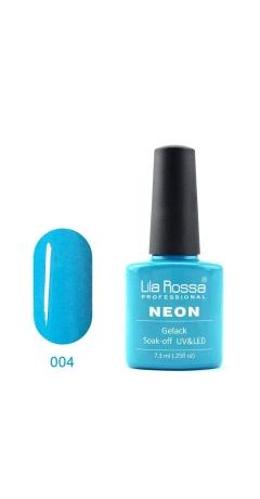 Oja Semi Lila Rossa Professional Neon - 004