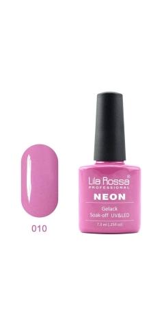 Oja Semi Lila Rossa Professional Neon - 010