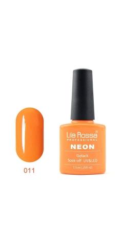 Oja Semi Lila Rossa Professional Neon - 011