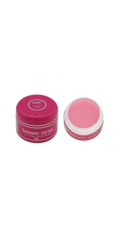 French Pink BASE ONE 15/50/100gr