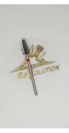 Capat Freza Conic - Nail Revolution