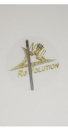 Capar Freza Diamantat Cilindric - Nail Revolution